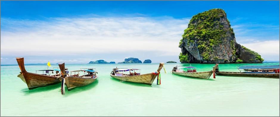 Солнечного Королевство-Таиланд. 10 ночей от 36000 рублей.
