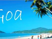 Чистое прозрачное море, километры песчаных пляжей -Гоа, стоимость от 28000 рублей