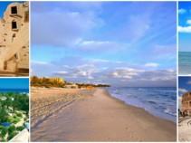 Остров Джерба (Тунис) со скидками до 40 % от 29500 рублей, отдых 15 дней!