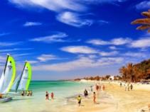 Продлите лето – жаркая Африканская страна. Туры на 2 недели в Тунис от 25 000 рублей!
