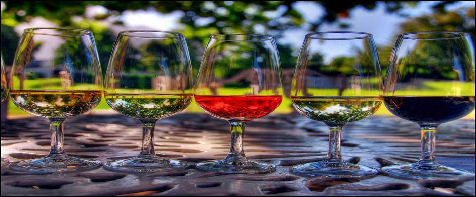 Праздник молодого вина. Сказания абхазских виноделов