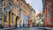 Экскурсионные туры в Вильнюс от 19 400 руб./чел.