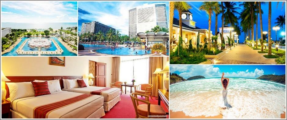 Туры в отель Ambassador