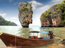 Отличные цены на Новогодние туры! Тайланд за 54000 рублей.
