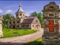 Шагаю по России:топ-5 уникальных мест нашей страны