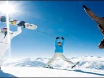 Бронируйте заранее! Горные лыжи в Болгарии от 22000 на человека!
