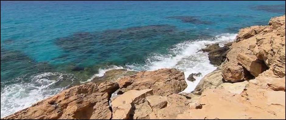 Гостеприимный Кипр в октябре! Стоимость от 24500 рублей.
