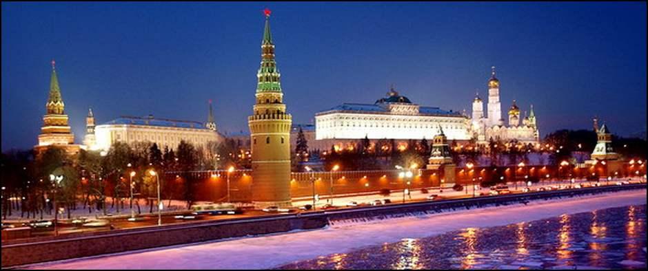 Отдых в Москве зимой: спорим интересно, как летом!