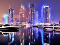 Высококлассный отдых в Объединённых Арабских Эмиратах. Туры от 27000 рублей