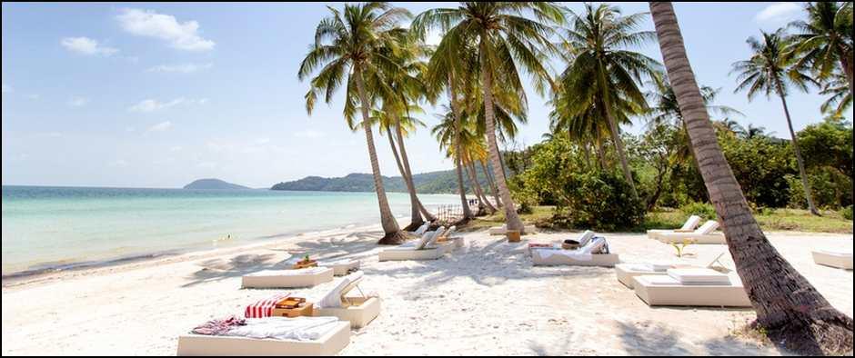 Тропический рай-Доминикана. 8 дней от 40600 рублей.