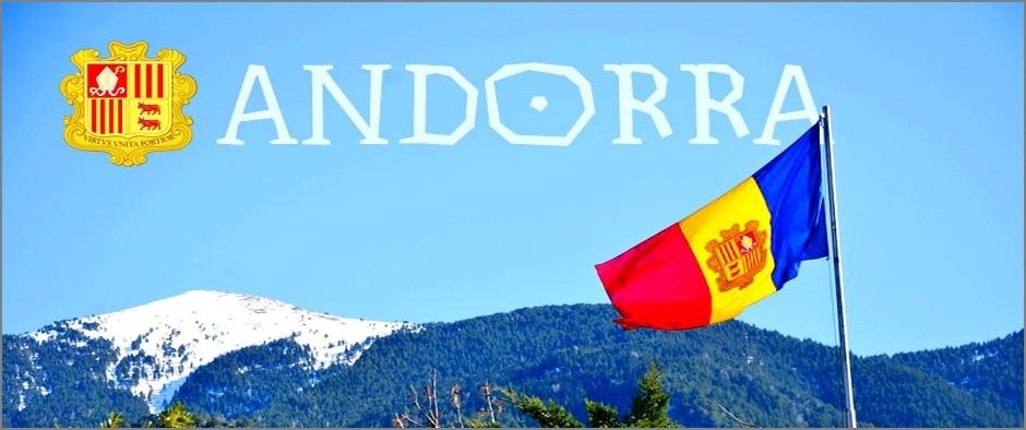 Акция для любителей активного отдыха: тур в Андорру всего за 20 600 рублей!