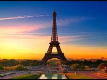 Эконом тур в Париж на Новый год (автобусом из Москвы). Стоимость 32300 рублей.