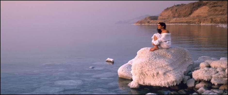 Пляжный отдых  на побережьях Красного и Мертвого моря от 16000.