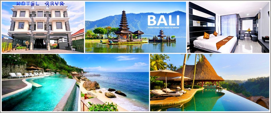Туры на о.Бали от 52 800 руб./чел.