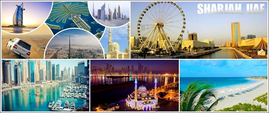 SUPER-предложение! Роскошный 8-дневный отдых в ОАЭ от 20200..