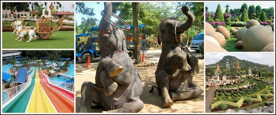 Таиланд — встреча с вечным летом и теплым океаном. Цены 15600.