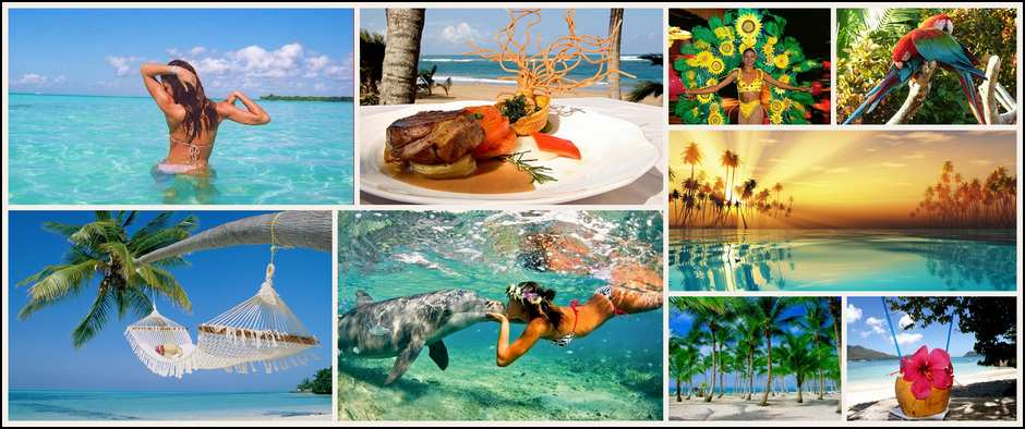 Бесконечные пляжи удивительной красоты- Доминикана. 8 дней от 45000 рублей.