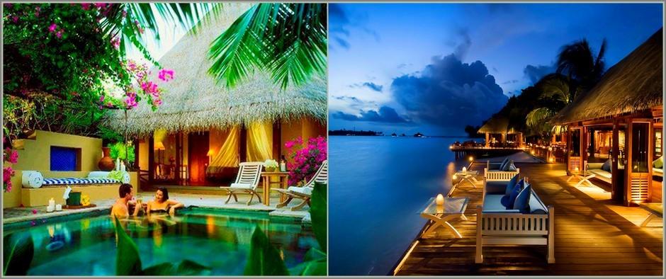 Шри-Ланка: вылет в выходные за 27 900 рублей.