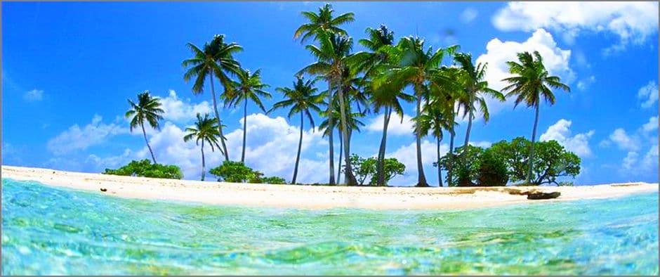 Доминиканская Республика - благодатный край! 10 дней за 32300.