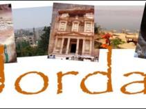 Для тех у кого отпуск, только начинается. Иордания от 16800 рублей.