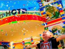 Отдых в ОАЭ с детьми! Открытие нового парка развлечений LEGOLAND Dubai