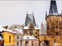 Великолепная Прага: туры на 7 ночей от 17 900 рублей!