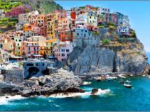 Проведите прекрасно время в городе Римини! Туры на 8 дней от 13 900 рублей!