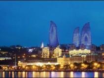 Каждый год, 31 декабря …, Новый год, сборный тур в Баку.