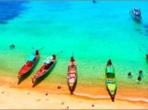 Отдых на море выгодно! Туры на Гоа от 21 700 за 11 дней!