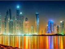 ОАЭ – лучшие предложения! 8 дней от 25000 рублей.