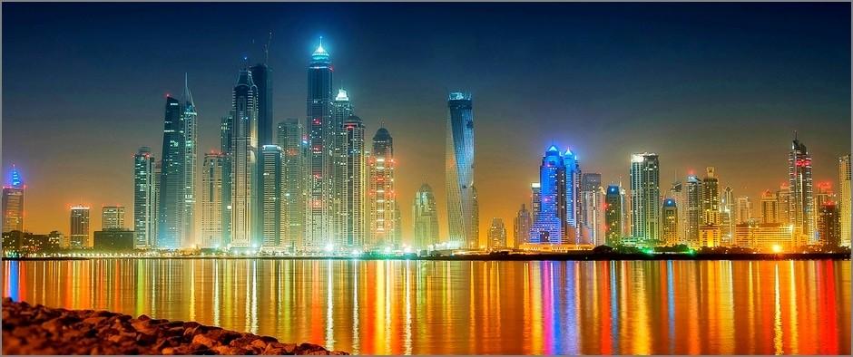 ОАЭ - лучшие предложения! 8 дней от 25000 рублей.