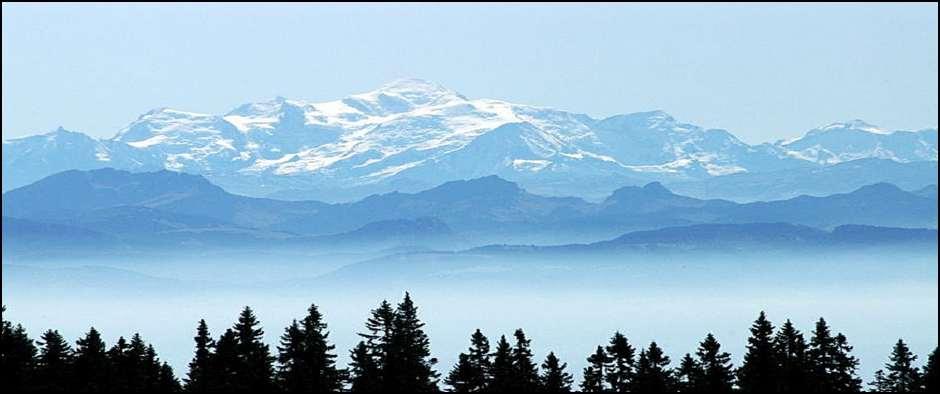 Куда поехать в январе: от Австрии до Ямайки.