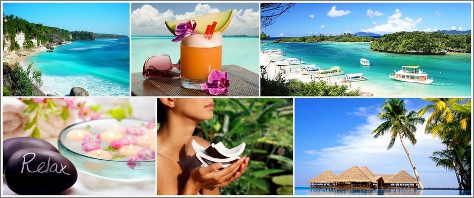 Отдых на райском острове Бали за 47 200 рублей!