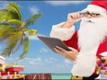 Санта-Клаус уже прибыл в Таиланд! Цены от 47000 рублей.