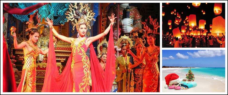 Страна тысячи улыбок-Тайланд. Туры на 12 ночей от 34 000.