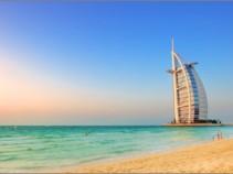 Новый Год в ОАЭ: скидки всем! Туры от 19 800 рублей!