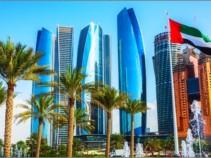 """Акция! """"Роскошный отдых по доступной цене"""": туры в ОАЭ на 14 дней за 20 600 рублей!"""