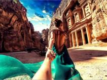 Иордания со скидкой 40%. Туры на 8 дней за 18 200 рублей!