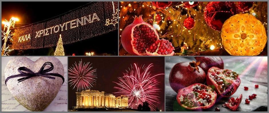 Новогодние традиции разных стран с Экспресс-тур, Киров