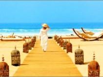 Самая дальняя страна солнечного заката-Марокко! 8 дней от 29000 рублей.