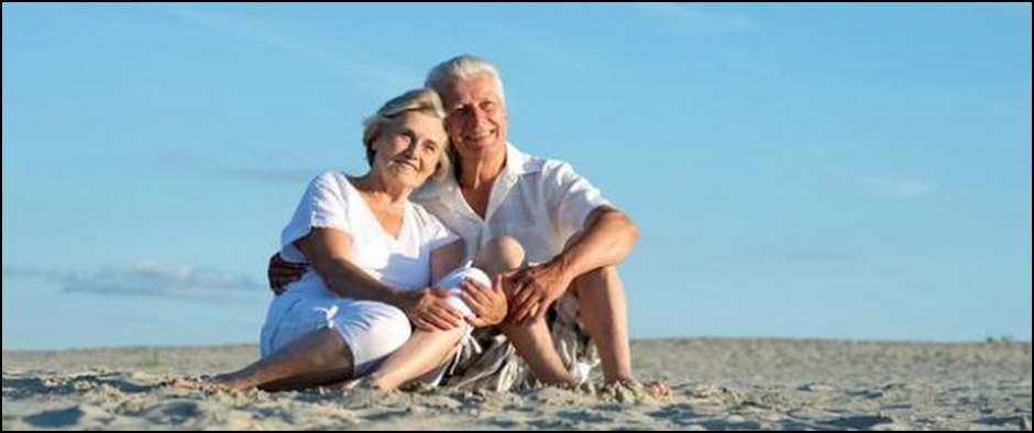 Куда отправить родителей: 6 направлений для зимнего отдыха.
