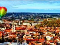 Новый Год в Прибалтике! Туры в Литву за 20 800 рублей на 8 дней!