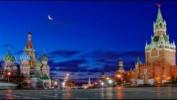 Тур в Москву на 23 февраля: О Доблести, о Подвигах, о Славе!