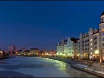 23 февраля в Калининграде с интерактивом и пивным туром 5 дней/4 ночи