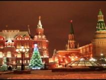 Отдых в Москве зимой: спорим, это так же интересно, как летом!
