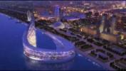 Азербайджан: лечебные туры  на 7 ночей от 34 900 рублей.