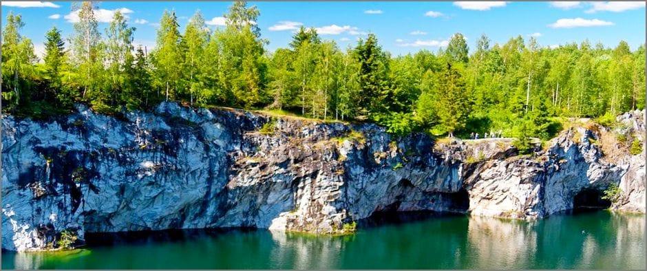Майские праздники в Карелии! Экскурсионный тур за 7 500 рублей!