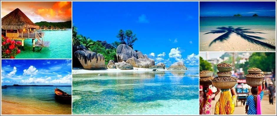 «Майский улёт» - праздничные туры на Гоа по низким ценам! Стоимость от 24 200 рублей!
