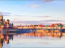 Автобусные туры на февральские праздники! Цены от 1 500 рублей!