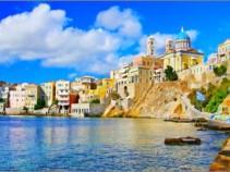Туры на Греческие острова Родос и Крит! Низкие цены на лето 2017 года: от 17 300 рублей